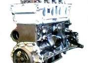 Motor ford reconstruido ikon 1.6lts